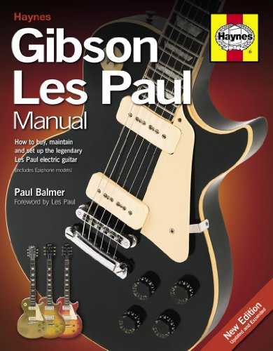 haynes-books-gibson-les-paul-manual-2nd-edition-how-to-buy-maintain-and-set-up-the-legendary-les-pau