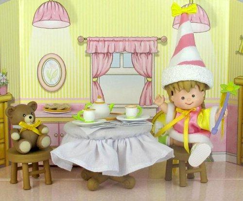 Paddywhack Lane Courtney?S Tea Party Playset