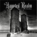 Haunted Realm 2009 Wall Calendar