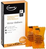 Comvita Manuka Honey with Propolis Aniseed Lozenges Pack of 12