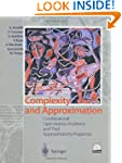 Complexity and Approximation: Combina...