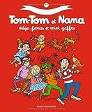 """Afficher """"Le Meilleur de Tom-Tom et Nana n° 1 Méga-farces et mini-gaffes"""""""