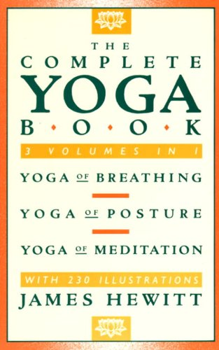 Complete Yoga Book front-55367