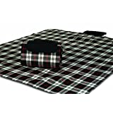 Picnic Plus Large Mega Mat - Red Scottie
