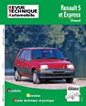Revue Technique Automobile, N� 480.5...