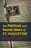 img - for The Political and Social Ideas of St. Augustine book / textbook / text book