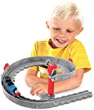 Fisher-Price Thomas The Train: Take-N-Play Mini Spiral Track