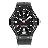 Hublot Big Bang King Black Magic Homme 43mm Automatique Montre 312-CM-1120-RX