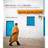Within the Frame: The Journey of Photographic Visionby David duChemin