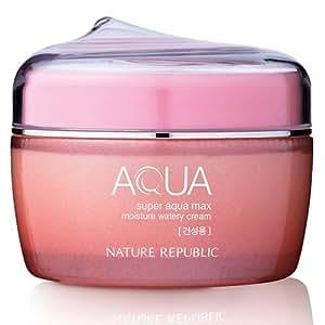 Nature Republic Nature Republic Super Aqua Max Moisture Watery Cream