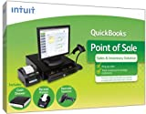 QuickBooks POS Basic Version 10 w/3 Piece Hardware Bundle [OLD VERSION]