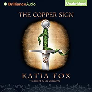 The Copper Sign Audiobook
