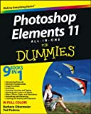 www.payane.ir - Photoshop Elements 11 All-in-One For Dummies