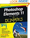 Photoshop Elements 11 All-in-One For...