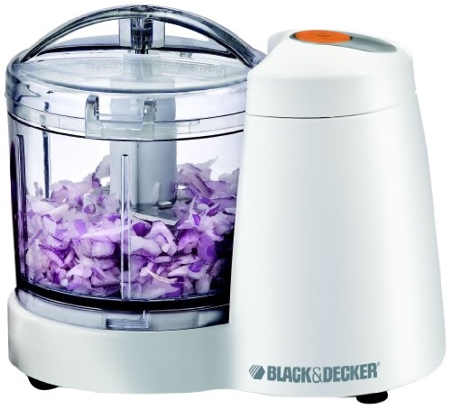 Black & Decker SC350 Tritatutto