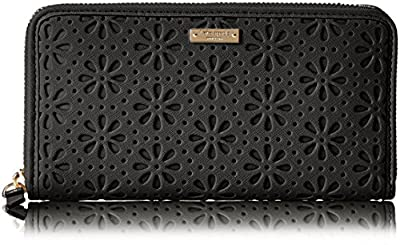kate spade york Cedar Street Perforated Lacey Wallet by kate spade new york