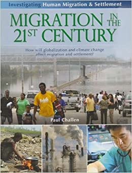 globalization human migration It is with the nexus of globalization and human trafficking that this essay is   migration (iom), states how the iom and its many partners worldwide provide.