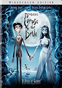 Tim Burton's Corpse Bride (Widescreen Edition)