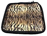 14 inch Laptop/Netbook Cooling Mat/Case (Tiger Pattern)