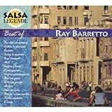 echange, troc Ray Barretto - Salsa Legende