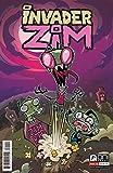 INVADER ZIM, No. 1