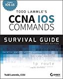 img - for Todd Lammle's CCNA/CCENT IOS Commands Survival Guide: Exams 100-101, 200-101, and 200-120 book / textbook / text book