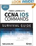 Todd Lammle's CCNA/CCENT IOS Commands...