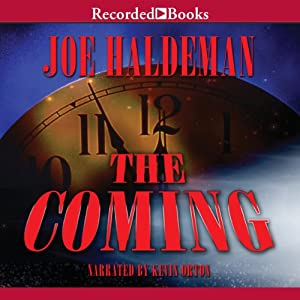 The Coming Audiobook