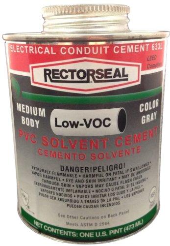 rectorseal-55996-quart-gray-pvc-conduit-633l-low-voc-pvc-solvent-cement