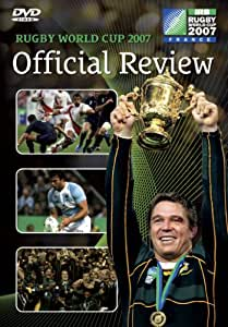 Rugby World Cup 2007 Official Review