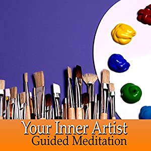 Guided Meditation for Your Inner Artist Speech