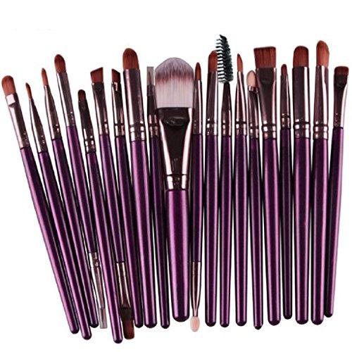 laimeng-20-pcs-makeup-brush-set-tools-make-up-toiletry-kit-wool-make-up-brush-set-purple