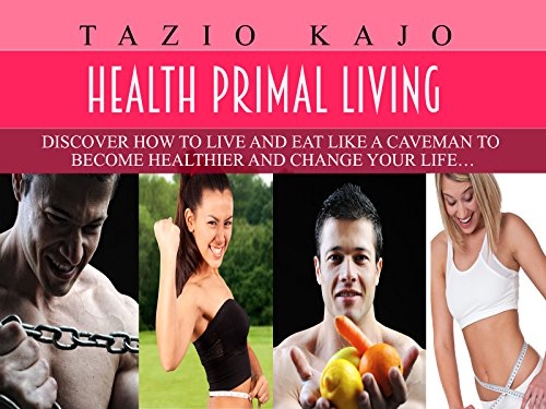 Healthy Primal Living - Season 1