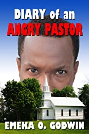 DIARY OF AN ANGRY PASTOR