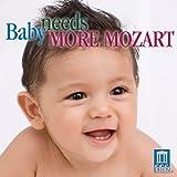 echange, troc Artistes divers - Baby Needs Mozart
