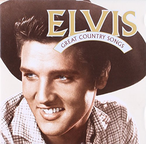 Elvis Presley - Great Country Songs By Elvis Presley (1996-08-02) - Zortam Music