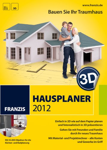 3d hausplaner 2012. Black Bedroom Furniture Sets. Home Design Ideas