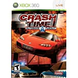 Crash Time - Xbox 360 ~ Conspiracy