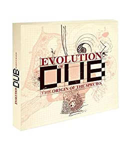 The Evolution of Dub Vol.1 (Box-Set)