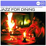 Jazz For Dinning