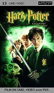 Harry Potter et la Chambre des Secrets [UMD]