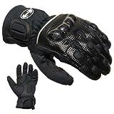 Skihandschuhe von PROANTI® Ski Handschuhe Race Größen: S-XXL Herren Damen