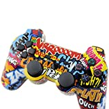 Wireless Controller Double Vibration Joystick For Playstation 3 PS3