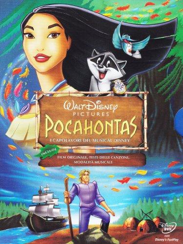 Pocahontas - I Capolavori Del Musical Disney (Limited)