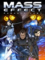Mass Effect Paragon Lost