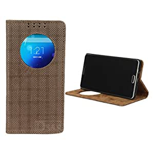 Dsas Flip Cover designed for HTC Desire 628