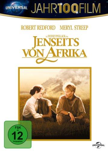 Jenseits von Afrika (Jahr100Film)