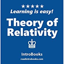 Theory of Relativity Audiobook by  IntroBooks Narrated by Andrea Giordani