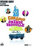 echange, troc Gérard Oury, le maître de la comédie - Coffret 4 DVD