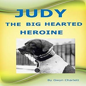 Judy the Big Hearted Heroine Audiobook